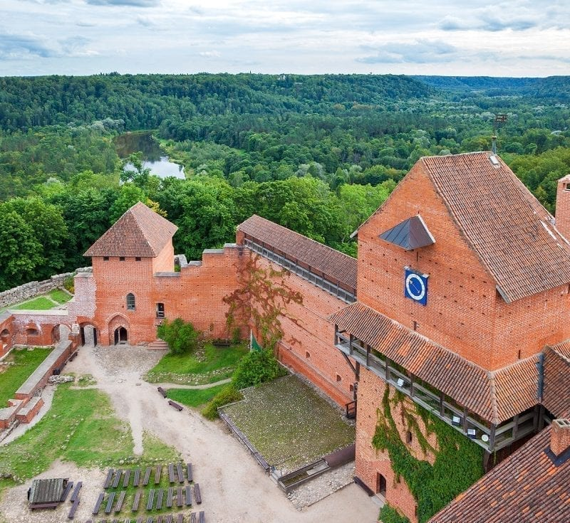Day trip to Sigulda