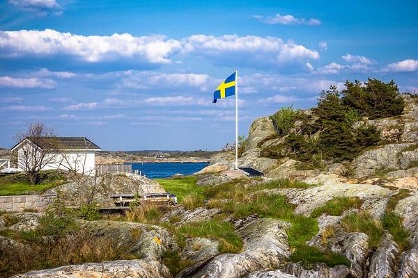 Shore excursions in Gothenburg, Sweden