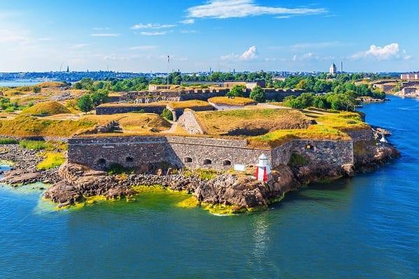 Shore excursions Helsinki