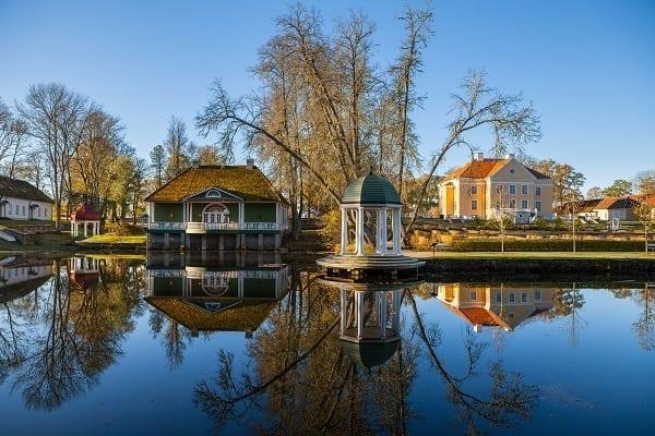 Shore excursions in Tallinn