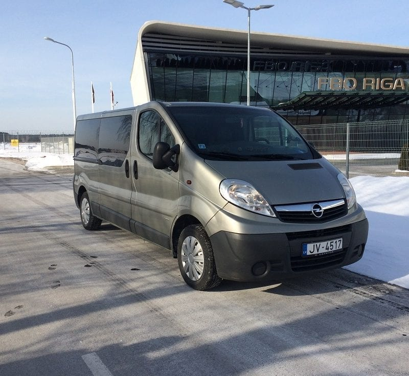 Transfers to or from Minsk, Belarus
