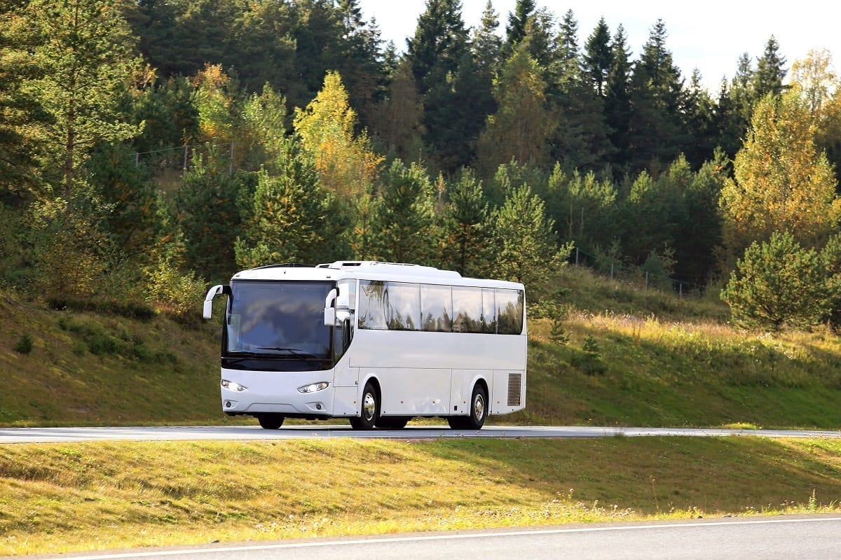 Private Bus transfers