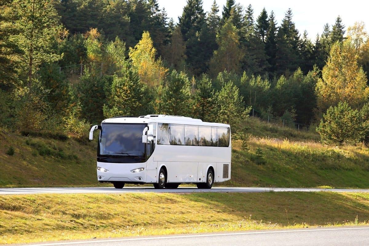 Private Bus transfers