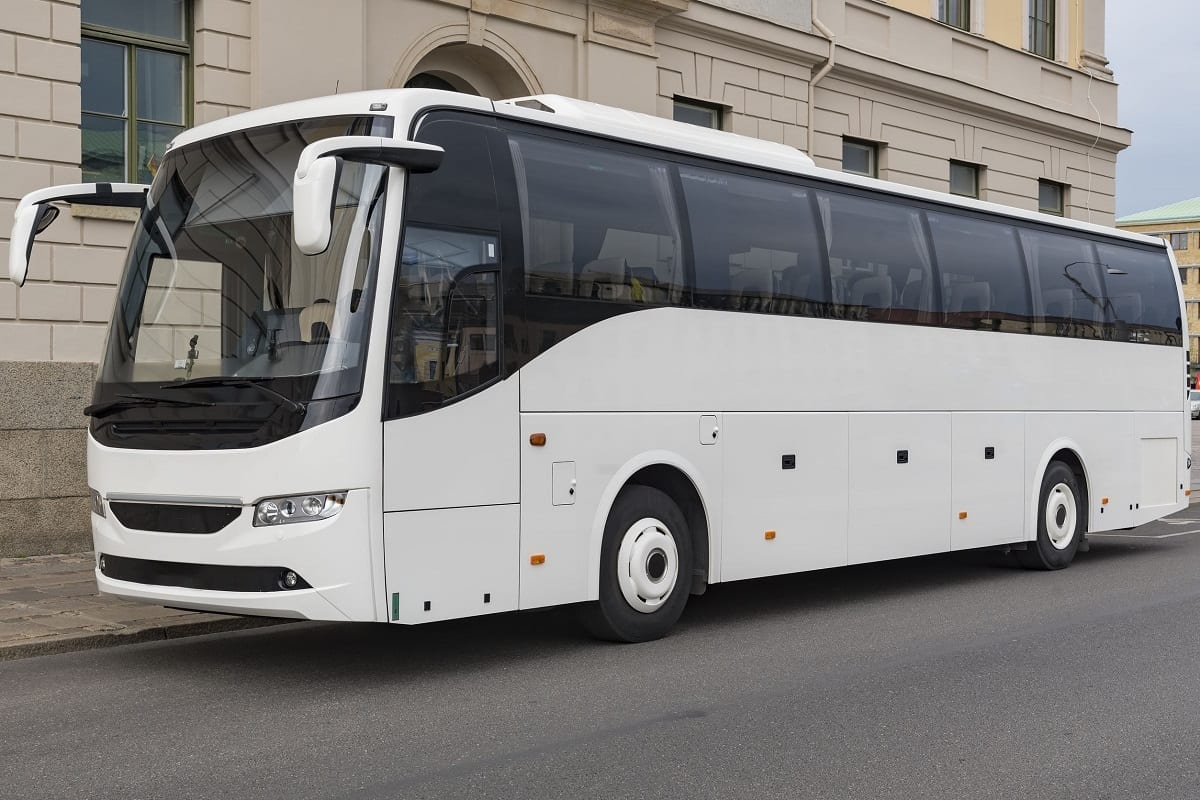 Bus transfer services Europe