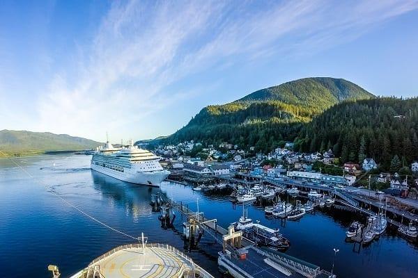 Cruise ship day tours