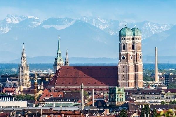 Munich Airport transfers