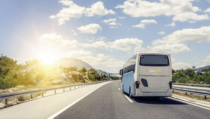OsaBus - bus rental in Europe