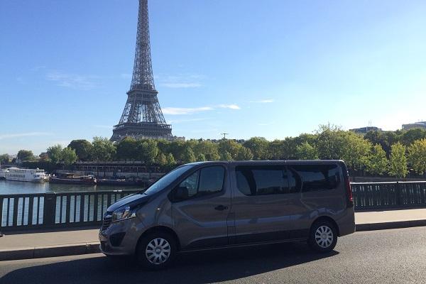 Opel Minivan rental